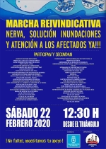 Marcha reivindicativa